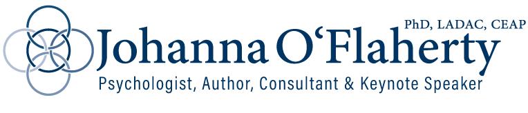 Johanna O'Flaherty – PhD, LADAC, CEAP